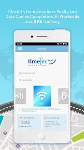 TimeTec TA