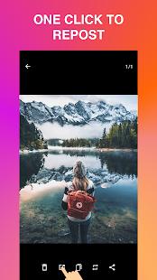 Photo & Video Downloader for Instagram, Repost IG