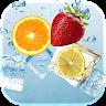 Juice Live Wallpaper APK Icon