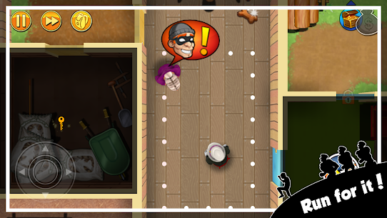 Robbery Bob Apk Download 4