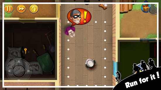 Image For Robbery Bob - Sneaky Adventures Versi 1.19.0 2