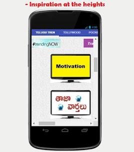 Mobile Telugu Live TV Channels 5.0 APK + MOD Download 3