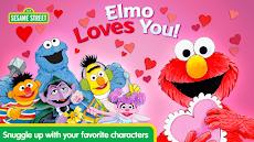 Elmo Loves Youのおすすめ画像1