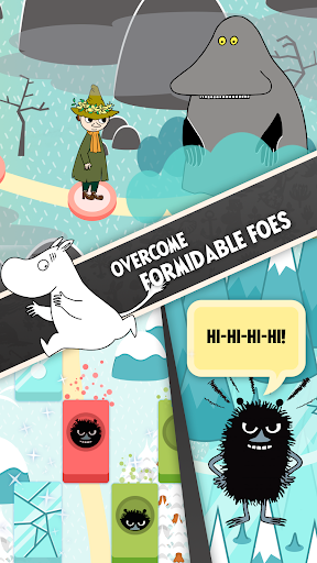 Moomin Quest  screenshots 3
