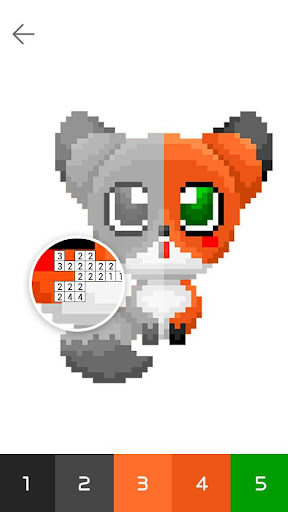 Fox.Color  Screenshot 2