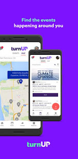 Download TurnUp Activism For PC Windows and Mac apk screenshot 2