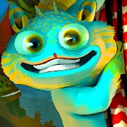 Creative Creature Catcher AR  Icon