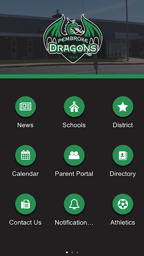 Pembroke School District 7.9.0 screenshots 1