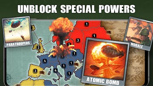 B&H: WW2 Strategy, Tactics and Conquest  screenshots 3