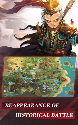 Three Kingdoms: Art of War 1.5.5 Screenshots 18