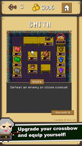 Shooty Quest  screenshots 4