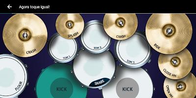 Mega Drum Lessons