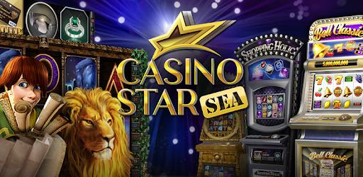 first casino Slot Machine