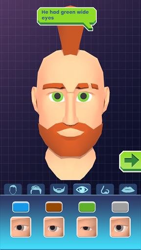 Face Detective 0.1 screenshots 1