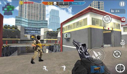 Gun Strike-Elite Killer 1.1.4 screenshots 17