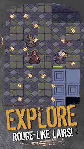 Idle Sword 2: Incremental Dungeon Crawling RPG 3