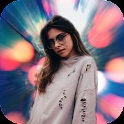 Selfie blur camera - Portrait image editor