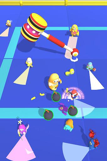 Fall Heroes.io - Fun Guys Smasher screenshots 12