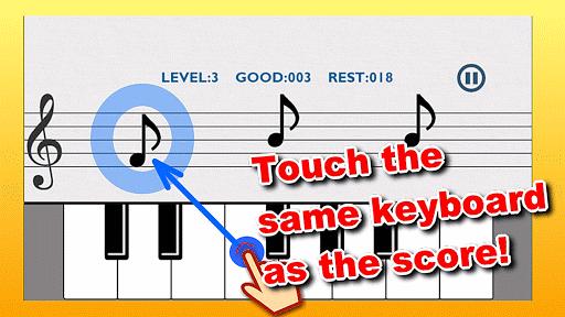 DoReMi Music Lesson screenshots 7