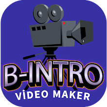 B - Intro Make & Creating End Screen icon