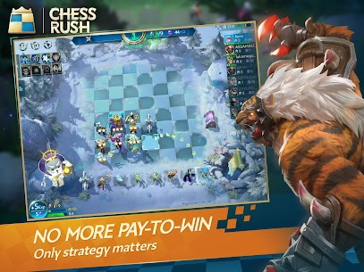 Chess Rush Apk Download New 2021 4