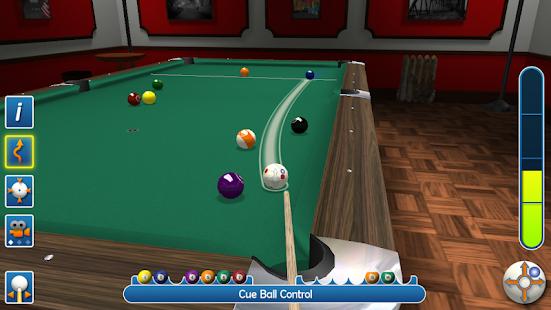 Pro Pool 2021 1.45 Screenshots 10