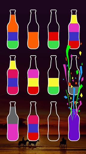 Water Sort Puzzle&Free Classic SortPuz Puzzle Game  screenshots 6