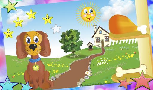 Well-fed farm (for kids)  screenshots 6