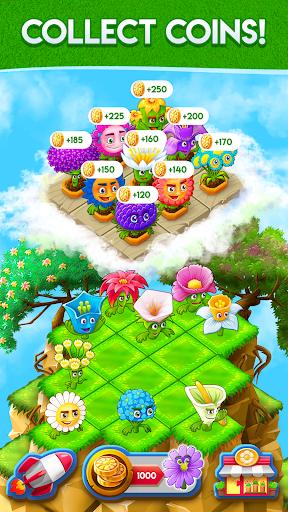 Blooming Flowers : Merge Flowers : Idle Game 1.3.2 screenshots 3
