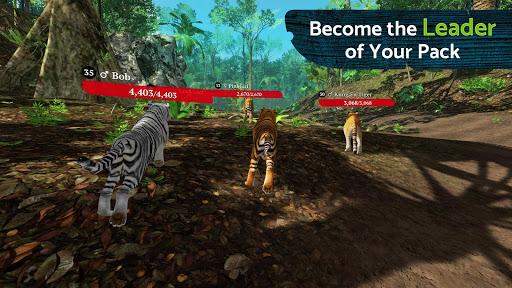 Télécharger The Tiger mod apk screenshots 4