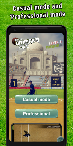 Cricket LBW - Umpire's Call 2.808 screenshots 6