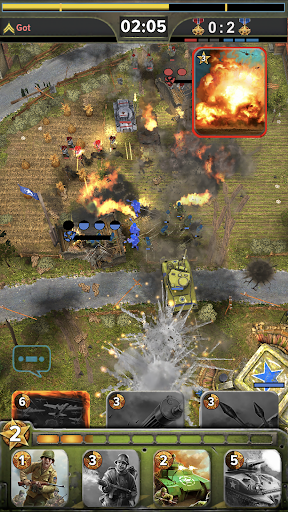 SIEGE: World War II 2.0.12 screenshots 6