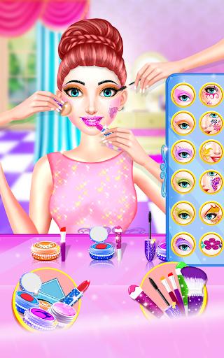 Princess Beauty Makeup Salon - Girls Games 1.0.3 screenshots 3