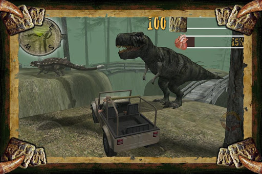 Dino Safari 2 21.1.2 screenshots 2