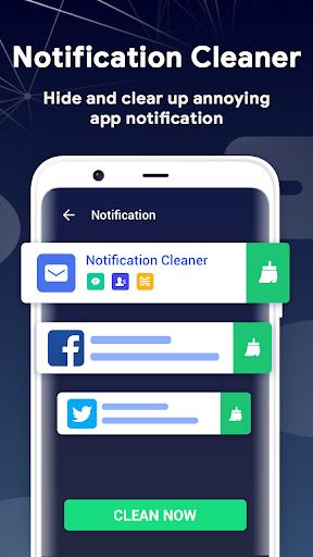 Virus Cleaner-Antivirus, Phone Clean, Boost Master android2mod screenshots 8