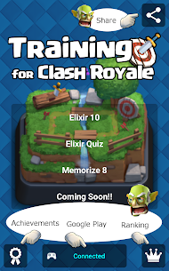 Training for Clash Royale For Pc | How To Download  – Windows 10, 8, 7, Mac 1