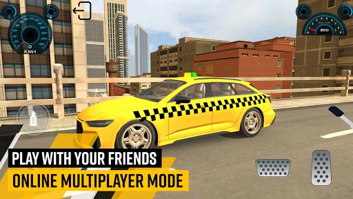 Taxi Driver World  screenshots 16