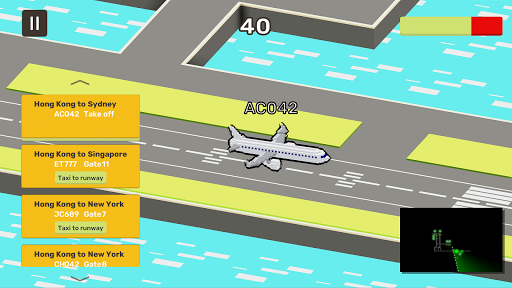 Mini Airport 1.0.1 screenshots 4