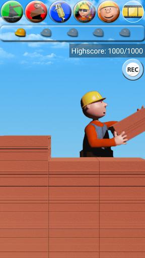 Talking Max the Worker 14 screenshots 3