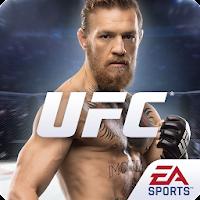 لعبة الملاكمة EA SPORTS UFC