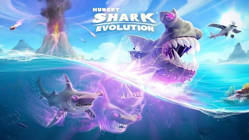 hungry shark kostenlos online spielen