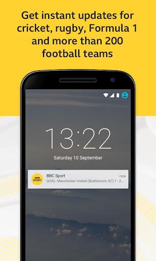 BBC Sport - News & Live Scores apktram screenshots 4