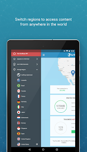 SurfEasy VPN: Mejor Vpn Gratis Screenshot
