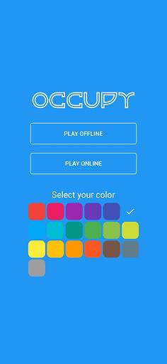 Occupy 1.0.1 screenshots 13