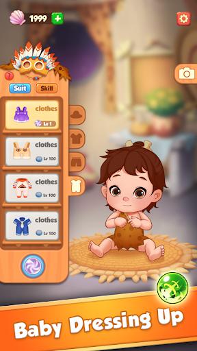Baby Pop Bubbles & Dress up screenshots 5