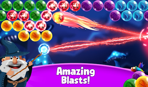 Bursting bubbles puzzles: Bubble popping game! 1.43 screenshots 4