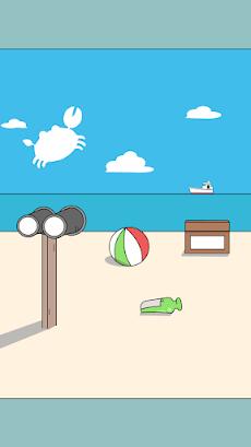 脱出ゲーム3~ビーチ~のおすすめ画像2