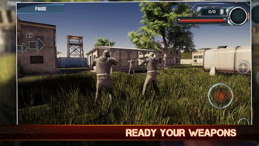 Black Commando Special Ops - FPS Offline Shooting screenshots 9