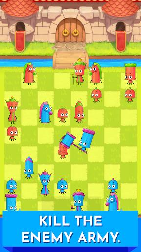 Chess Master: Strategy Games  screenshots 2