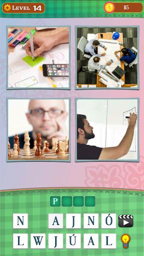 4 Fotos 1 Palabra 2020  screenshots 4